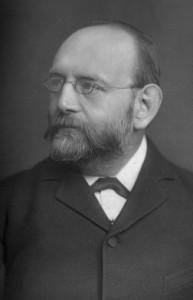 Joseph Barnby, 1893