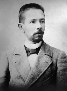 Vasily Kalinnikov, 1910
